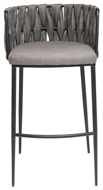 KARE DESIGN Sada 2 ks − Barová stolička Cheerio