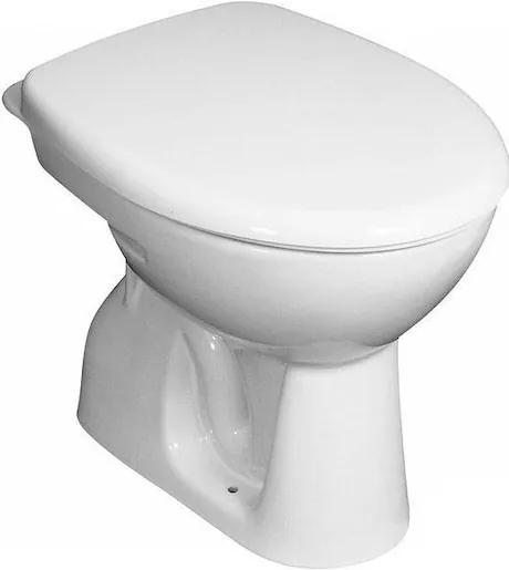 Stojaci WC Jika Zeta, spodný odpad H8223970000001