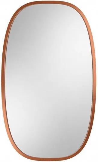 Zrkadlo Lio copper z-lio-copper-2189 zrcadla