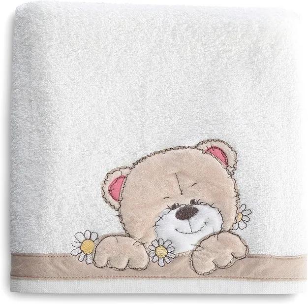 Detský uterák BABY11 50x90