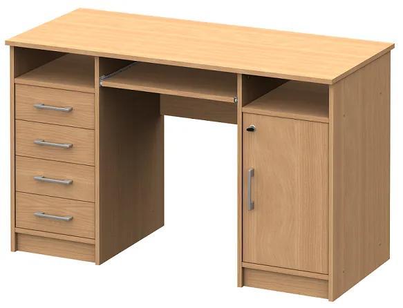 TEMPO KONDELA B9 New pc stolík buk