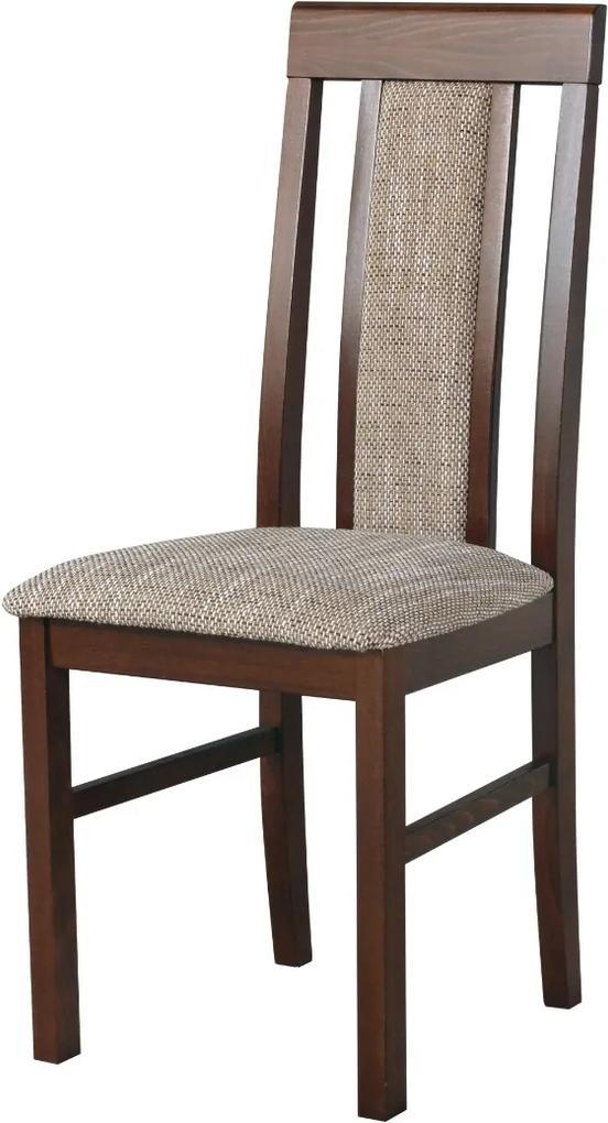 Sconto Jedálenská stolička NILA 2