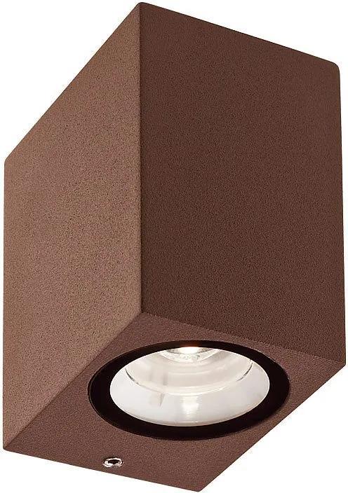 Redo 9908 BEAM nástenné svietidlo LED 5W LED COB 220lm IP54