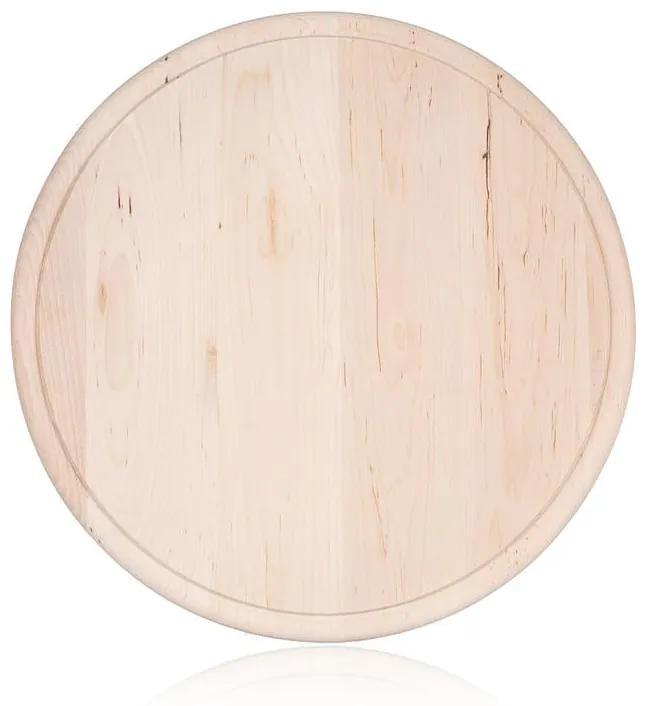 Banquet Drevená doska na krájanie APETIT 30 cm