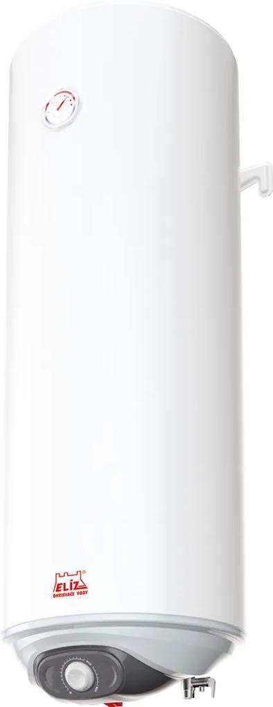Elíz Euro 81 Z elektrický zvislý ohrievač so suchou špirálou