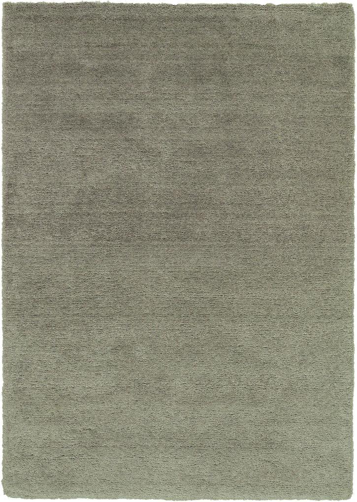 Astra - Golze koberce Kusový koberec Livorno 005 Grey - 70x140 cm