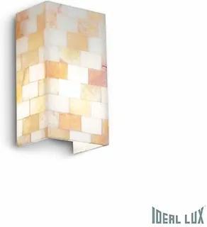 nástenné svietidlo Ideal lux Scacchi 1x60W E27