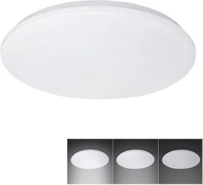 Stropné LED svietidlo 32 W okrúhle