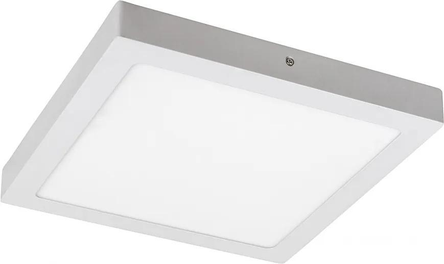 Rábalux 2666 Kancelárske osvetlenie LED matný biely LED 36W