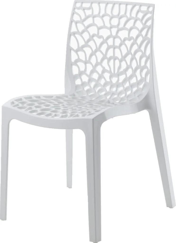 Sconto Jedálenská stolička GRUVYER