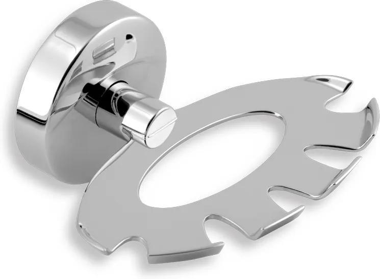 Novaservis Metalia 11 0144,0 držiak zubných kefiek a pasty