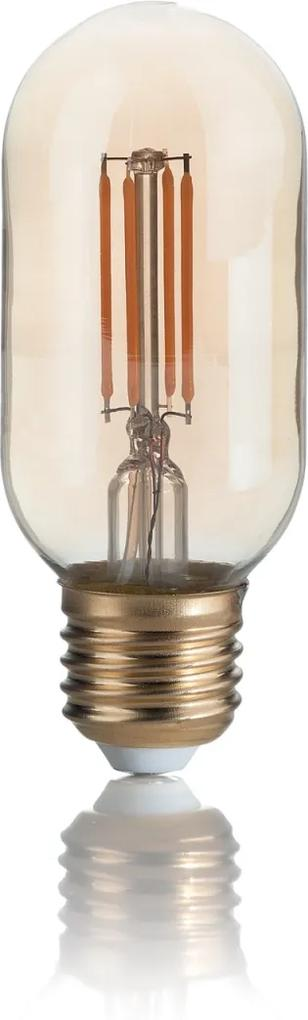 Retro LED žiarovka E27 4W BOMB