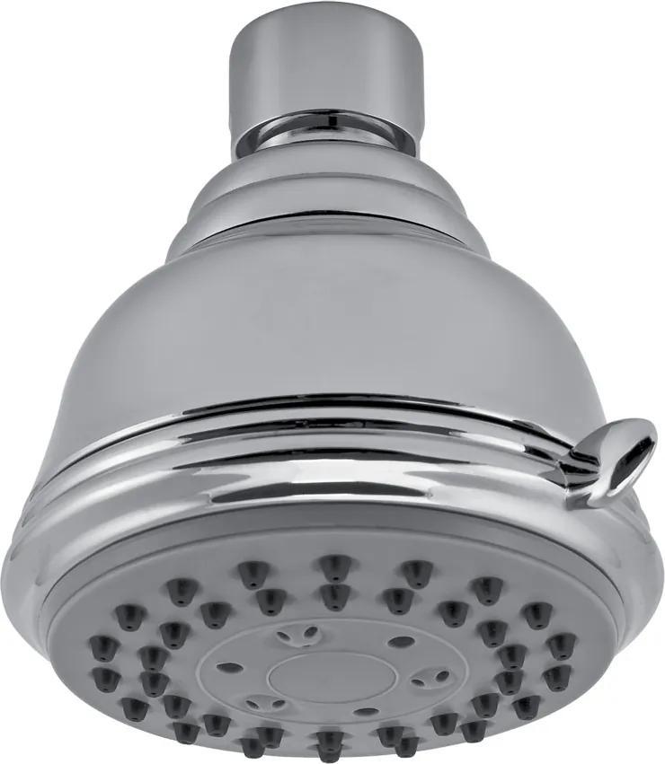 Novaservis RUP/157,0 hlavová sprcha 3-polohová 75 mm