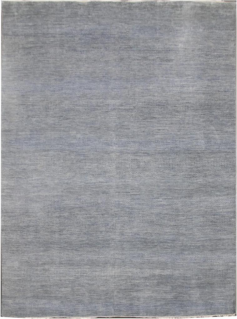 Diamond Carpets koberce Ručně vázaný kusový koberec Diamond DC-MCK Light grey/silver - 180x275 cm