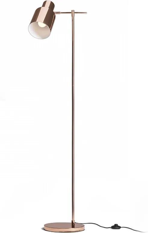 GUACHE | Flexibilná stojaca lampa