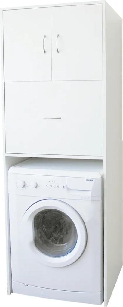 Skriňa nad práčku LAVANDE