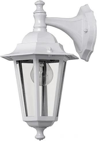 Rábalux 8201 Vonkajšie Nástenné Lampy biely E27 1x MAX 60W 350 mm