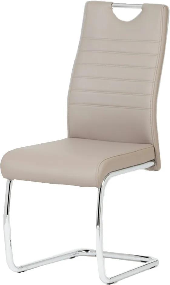 Sconto Jedálenská stolička BONNIE CAP
