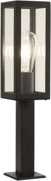 Stojanová lampa Box Searchlight 6441-450BK