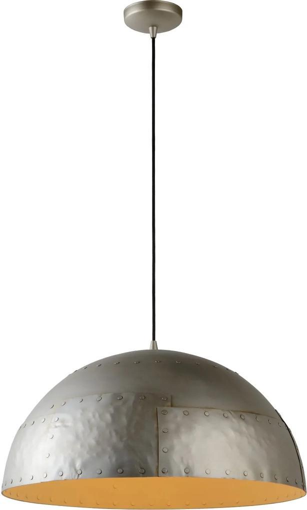ZIFRON industriálnej retro svietidlo Ø 60 cm