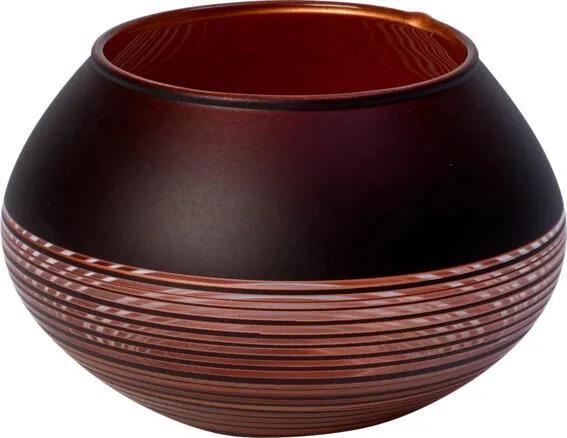 Svietnik na čajovú sviečku 7 cm Manufacture Swirl