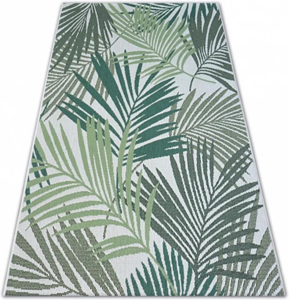Kusový koberec Palma zelený, Velikosti 200x290cm