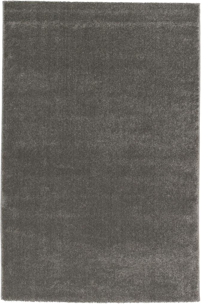 Astra - Golze koberce Kusový koberec Ravello 170040 Gray - 67x130 cm