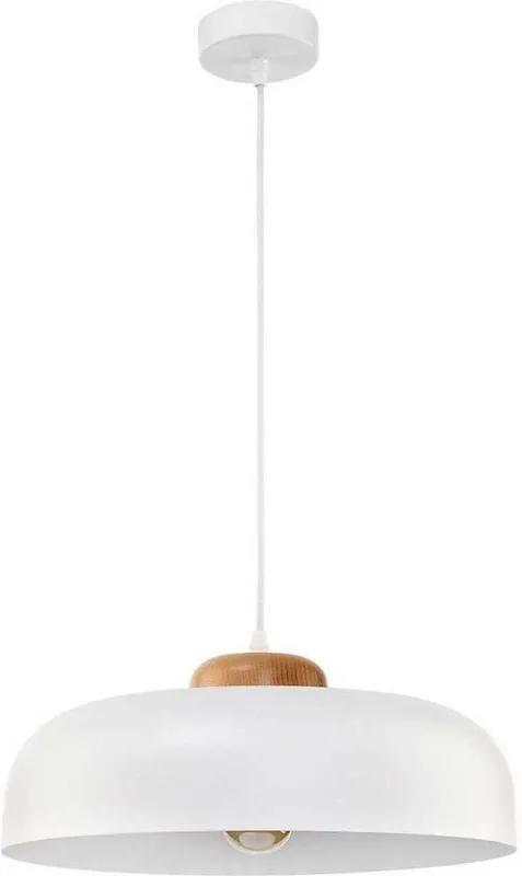 Závesné svietidlo STEEL 2375