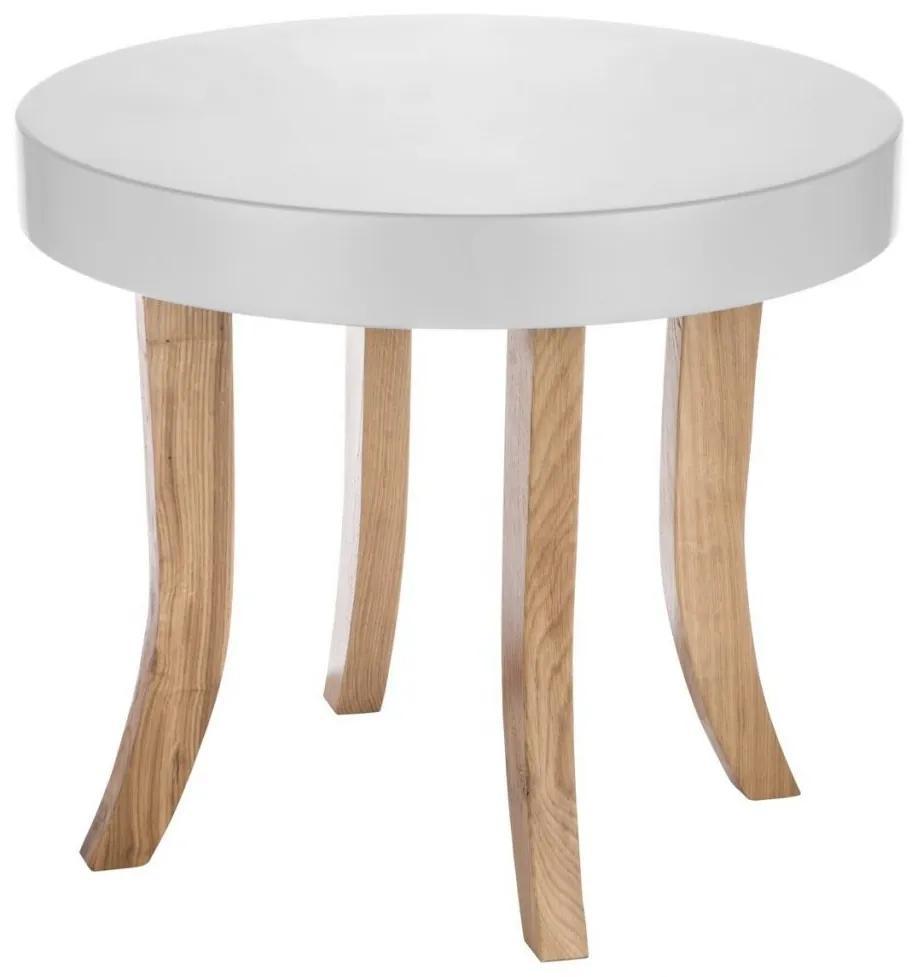 Dadaboom.sk Detský okrúhly stôl