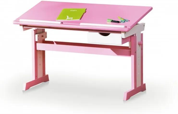 Detský písací stôl Cecilia Halmar