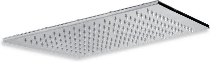 Novaservis RUPV/246,0 hlavová sprcha nerez 300 x 300 mm
