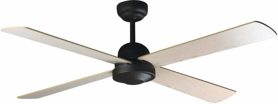 Stropný ventilátor bez svietidla FARO 33288 IBIZA