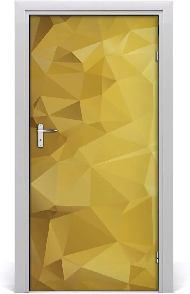 Samolepící fototapeta na dveře Abstraktní pozadí