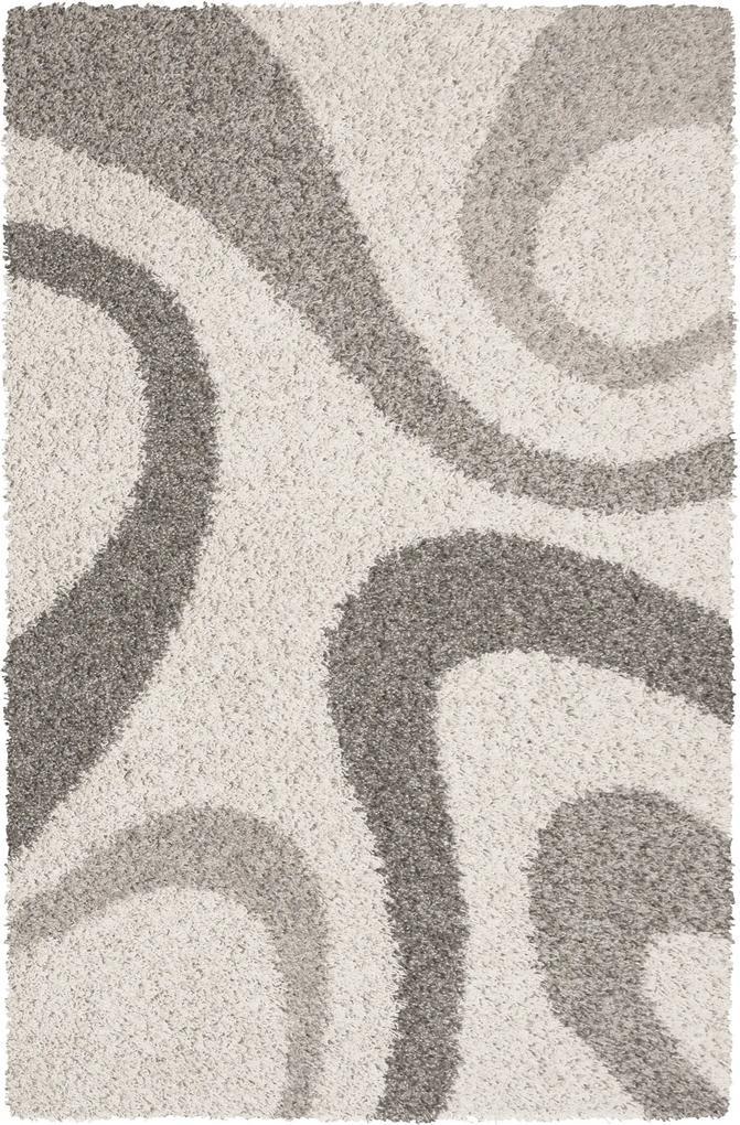 Sintelon koberce Kusový koberec Savana Plus 03/WBW - 80x150 cm