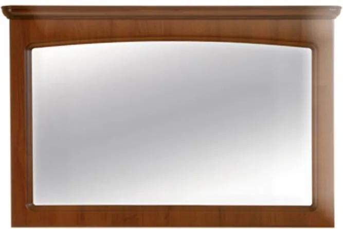 BRW Zrkadlo Natalia LUS 130 Farba: višňa primavera
