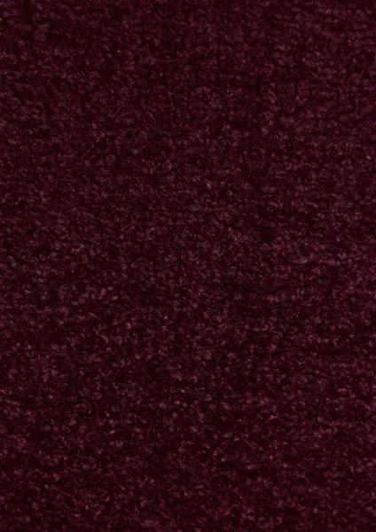 Hanse Home Collection koberce AKCE: Kusový koberec Nasty 102368 Brombeer Violett - 67x120 cm