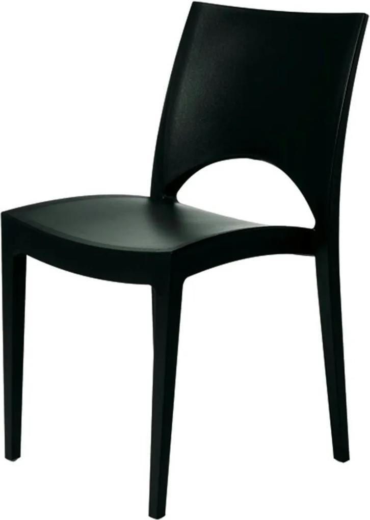 Sconto Jedálenská stolička PARIS