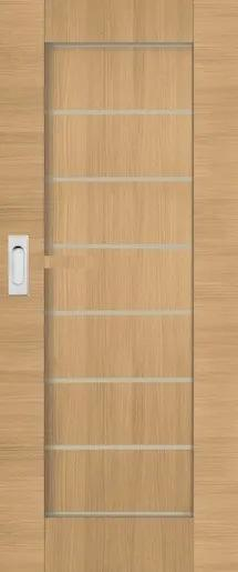 Dvere posuvné PERMA 90, Brest PERMAJ90PO