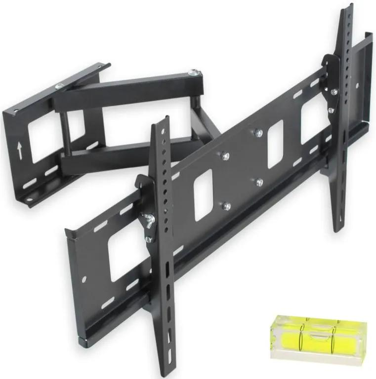 Nástenný držiak pre LCD TV - polohovateľný