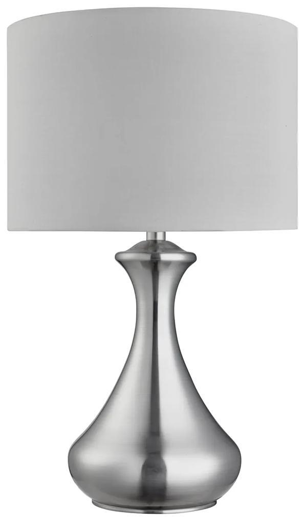 Dotykové svietidlo SearchLight TOUCH LAMP EU2750SS