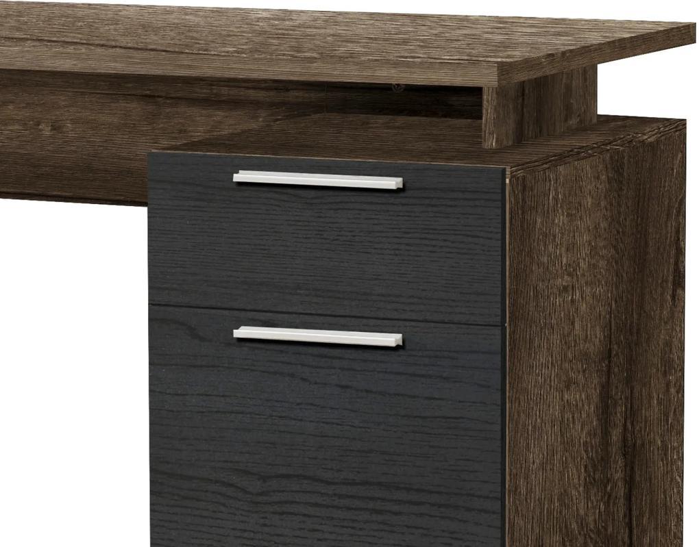 Sconto Písací stôl NET