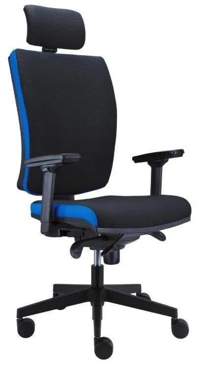 ALBA Kancelárska stoličkaLARA VIP