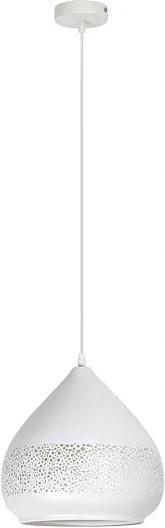 Rábalux 2279 Závesné Svietidlá 1-Ramenné biely biely E27 1X MAX 40W