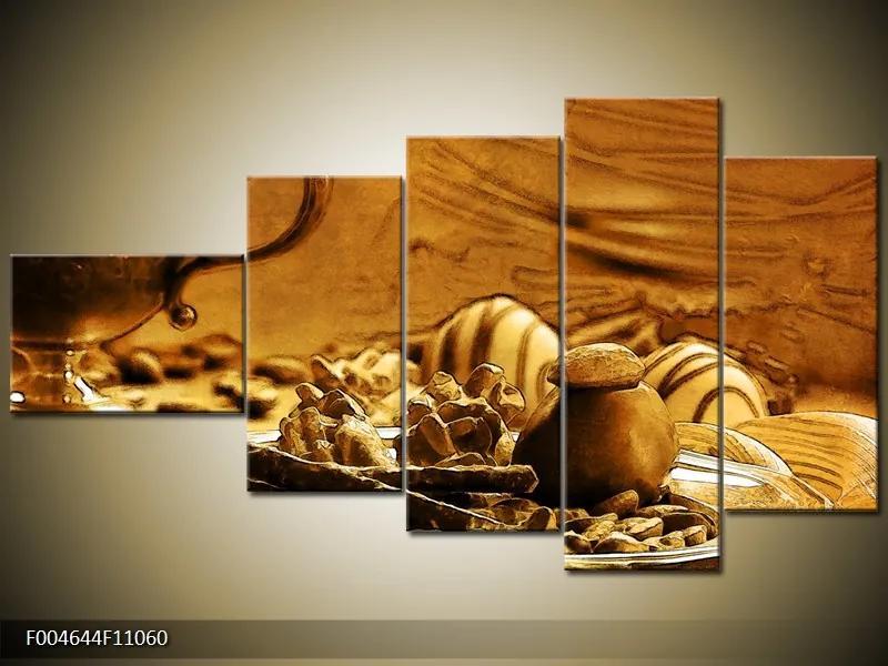 Viacdielny obraz 5D
