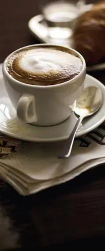 Fototapety, rozmer 92 x 220 cm, Cafe, KOMAR 2-1015