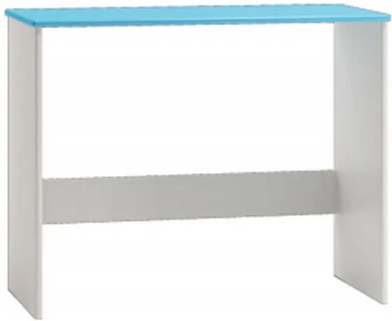 AMI nábytok psací stůl Akemi borovice