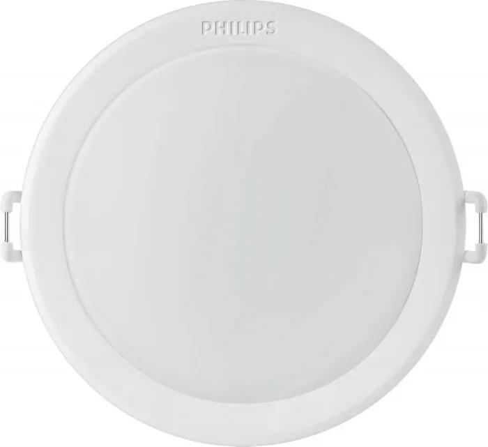 LED bodové zápustné svietidlo Philips Meson 59200/31 / P1