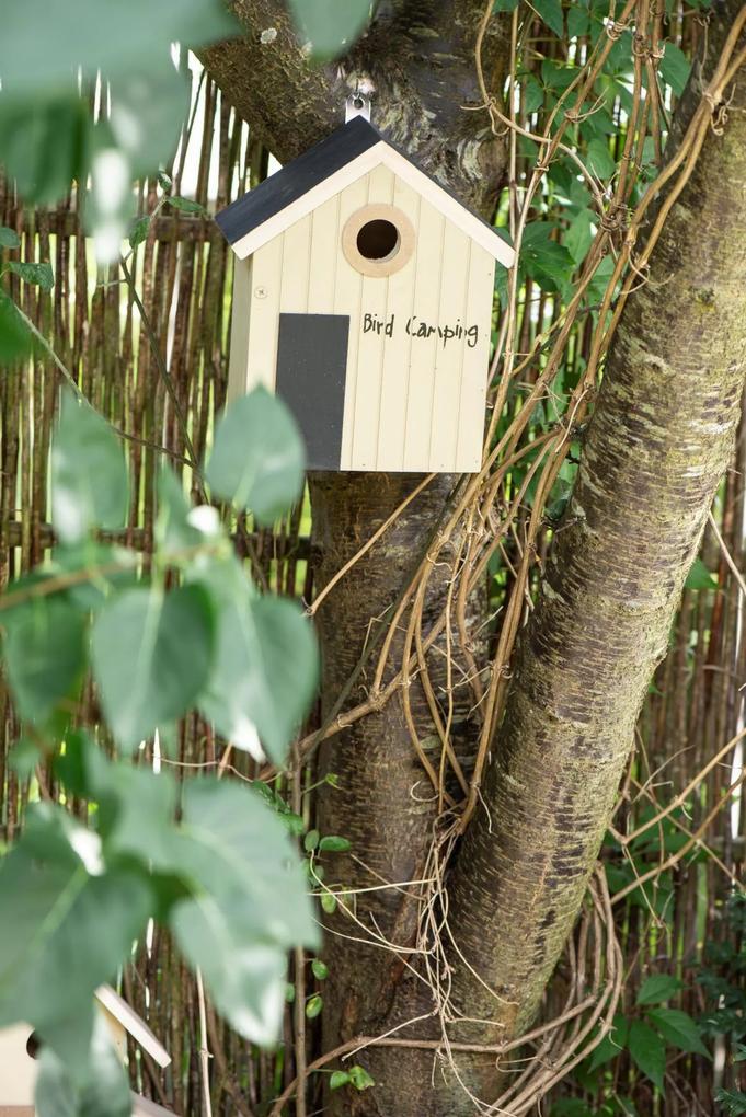 IB LAURSEN Vtáčia búdka Bird Camping