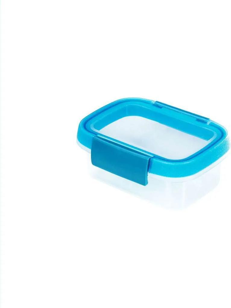 Curver Dóza SMART FRESH 0,2L - modré víko