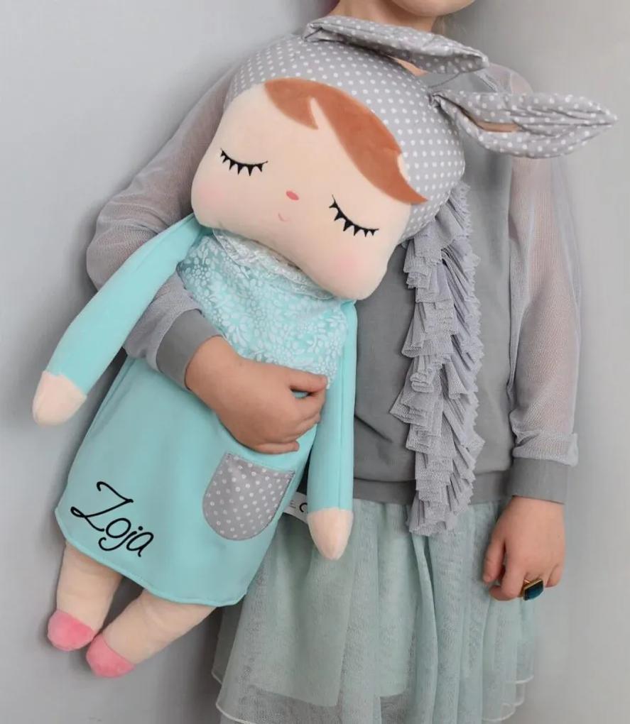 Dadaboom.sk Spiaca bábika Angela mätová